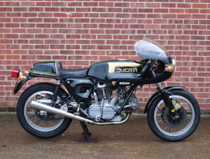Picture of 1980 Ducati 900 SS