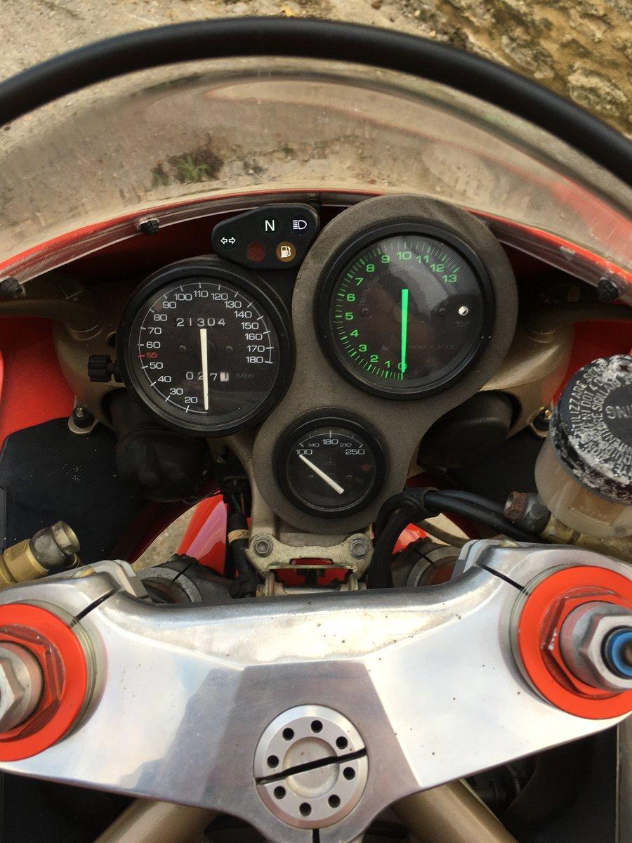 1995 Ducati 916 Strada For Sale (picture 5 of 6)