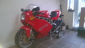 Picture of 1995 Ducati 900 ss