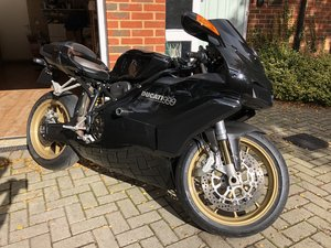 Picture of 2006 Ducati 999 Nero Stunning Immaculate FSH