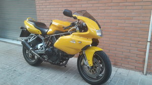 Picture of 2002 Ducati 900 SS IE