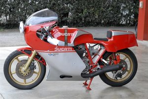 Picture of 1978 Ducati DASPA NCR endurance