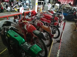 Picture of 0000 Morini,Maserati, Laverda, Mv Agusta, Mondial, Minarelli..ext For Sale