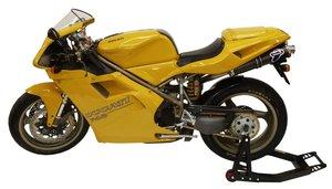 Ducati, 748 BiPosto motorcycle