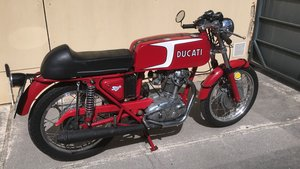 Picture of 1973 Ducati 24 Horas 250cc