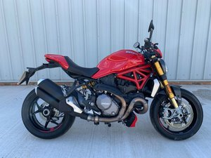 Picture of 2019 Ducati Monster 1200 S ABS