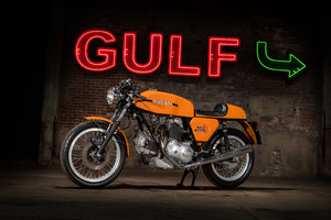 Picture of 1974 Ducati 750 Sport For Sale