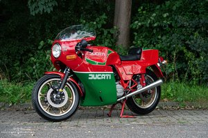Picture of 1983  DUCATI DM900 R RACING MOTORCYCLE