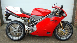 Picture of Ducati 996R 2001-Y **STUNNING,LOW MILES** For Sale