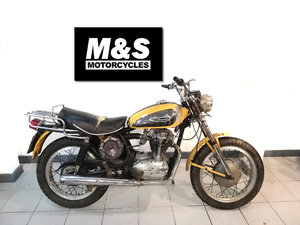 Picture of 1973 Ducati 250 Scrambler SOLD