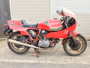 Picture of 1984 Ducati MHR 1000