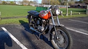 Picture of 1977 Ducati 250 Bevel single