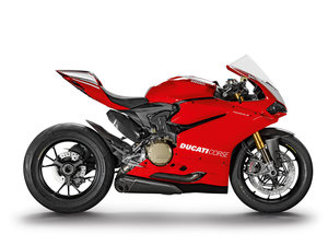 Picture of 2016 WANTED - Ducati 1199R Pan MK2 - Must be pristine.