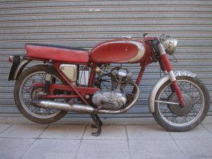 Picture of 1966 Ducati 160 Sport