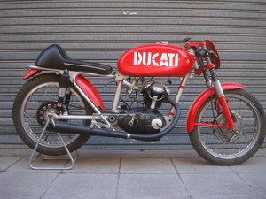 """Picture of 1962 Ducati 125 """"Corsa"""""""