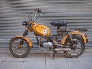 Picture of 1970 Ducati Mini 2