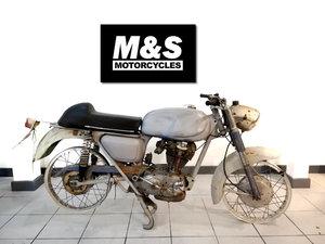 1969 Ducati 250TS