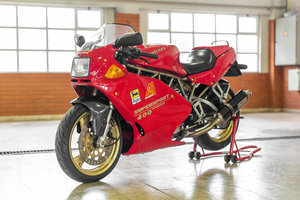 Picture of 1997  Ducati Supersport 400 #1850/2050