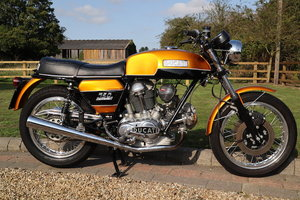 Picture of 1974 Ducati 750 GT For Sale by Auction