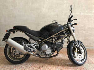 Picture of 1997 Ducati Monster 900
