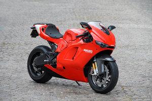 2006 Ducati Desmosedici
