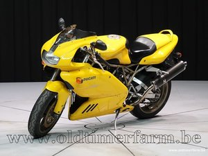 Picture of 1998 Ducati 900 SS '98 For Sale