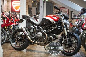 Picture of 2011 Ducati Monster 100 Evo Corse For Sale