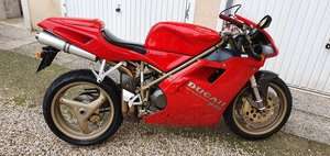 Picture of 1999 DUCATI 916 S For Sale