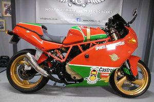 Ducati 600SS Desmonduo Special