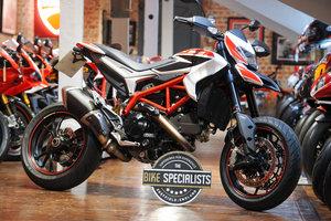 Ducati Hypermotard 821 SP Low Mileage Example