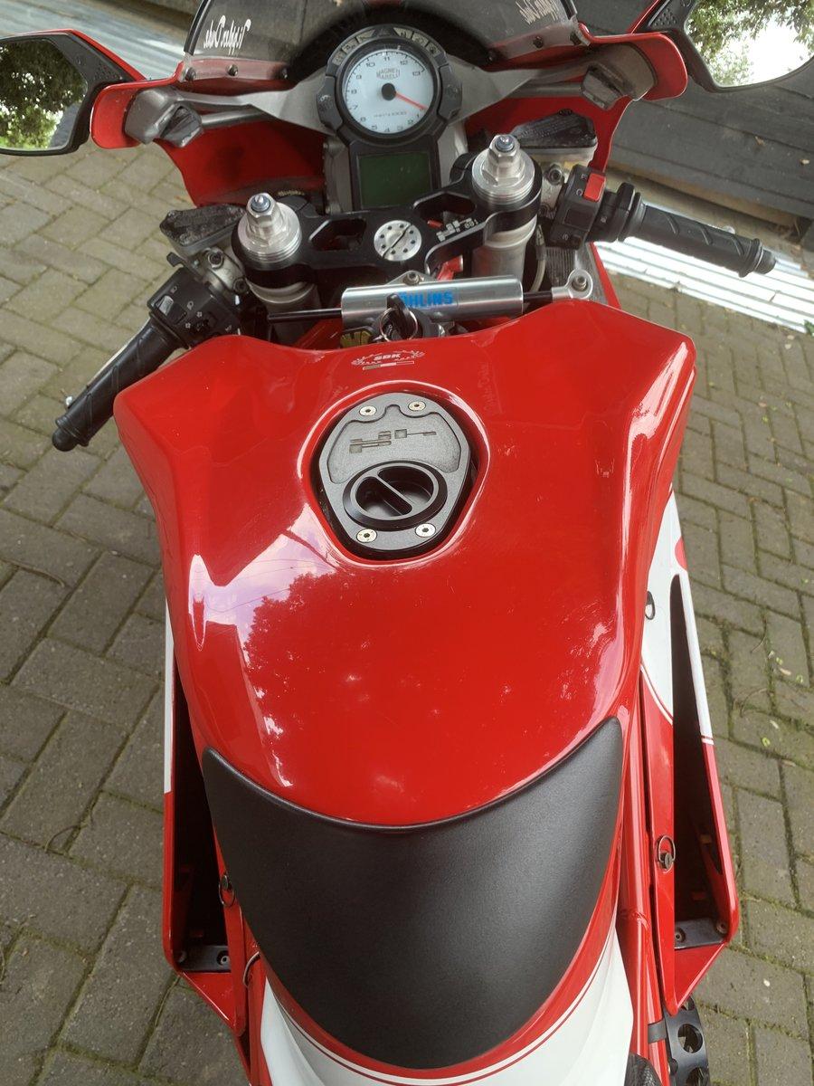 2005 Ducati 999 Race Replica For Sale (picture 3 of 5)