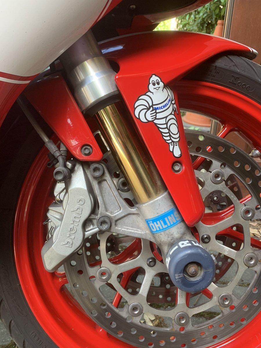 2005 Ducati 999 Race Replica For Sale (picture 5 of 5)