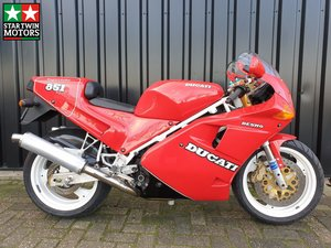 Picture of 1990 Ducati 851 SP2 #233 For Sale