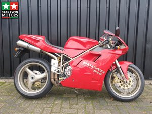 Picture of 1994 Ducati 916 Strada (S1) For Sale