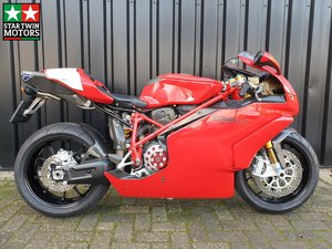 Picture of 2004 Ducati 999R #231 For Sale