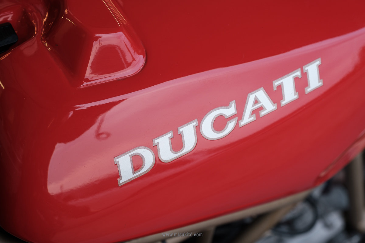 1996 Ducati 900 SS Future classic? a proper bike For Sale (picture 5 of 8)