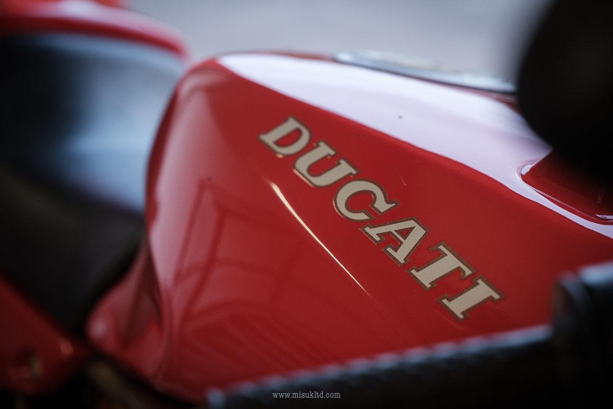 1996 Ducati 900 SS Future classic? a proper bike For Sale (picture 6 of 8)