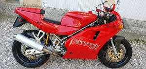 Picture of 1993 Ducati 888 For Sale