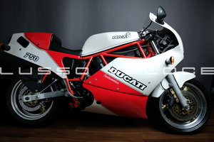 Picture of 1988 Ducati F1 750 Santamonica only 203 made For Sale