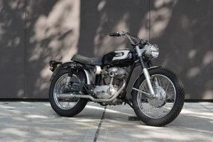 Picture of 1967 Ducati 250 Scrambler For Sale