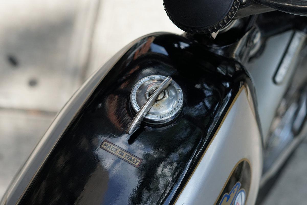 1967 Ducati 250 Scrambler For Sale (picture 5 of 12)
