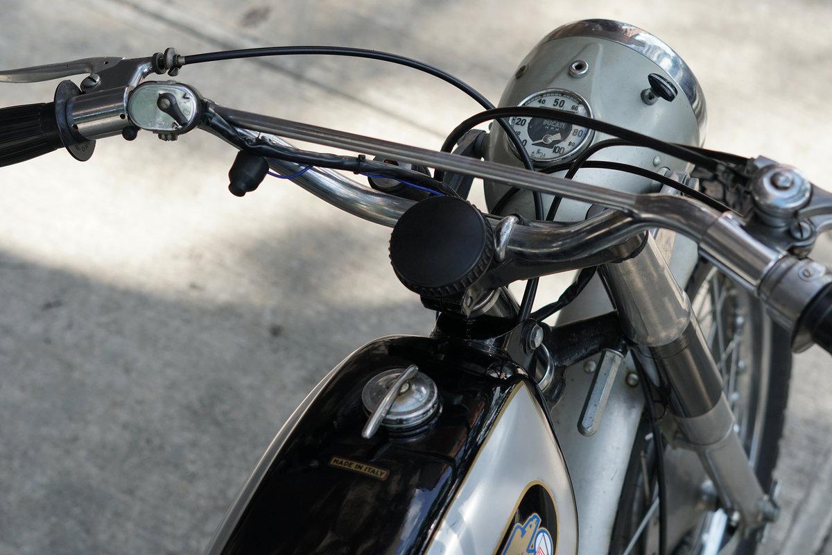 1967 Ducati 250 Scrambler For Sale (picture 12 of 12)