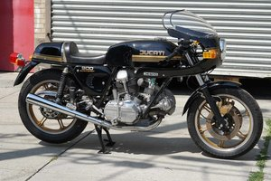 Picture of 1980 Ducati 900SS For Sale