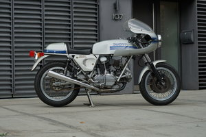 Picture of 1977 Ducati 900SS For Sale