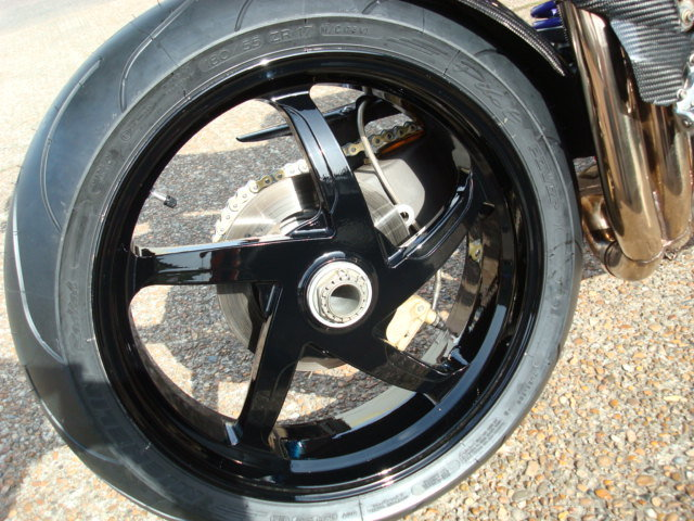 Ducati 748 SPS FOGGY REP 1998-R **MINT**LOW MILES** For Sale (picture 6 of 12)