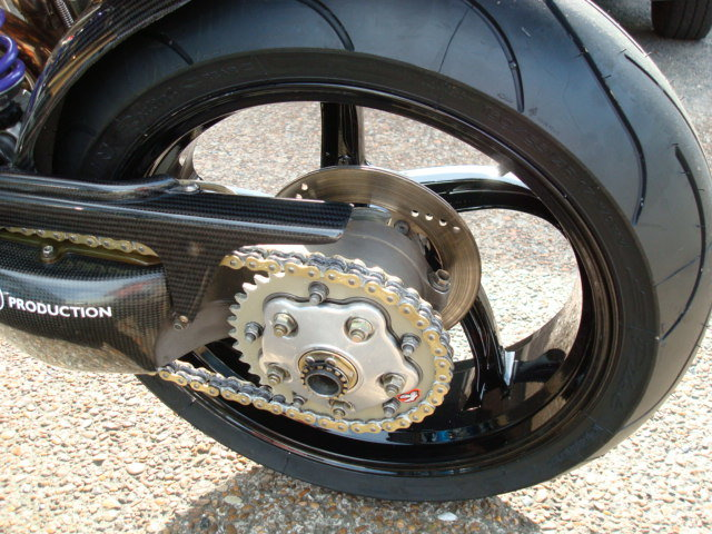 Ducati 748 SPS FOGGY REP 1998-R **MINT**LOW MILES** For Sale (picture 8 of 12)