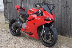 Picture of Ducati 899 Panigale (Termignoni exhausts) 2014 14 Reg SOLD