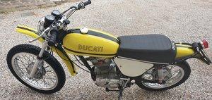 Picture of 1972 DUCATI 450 RT DESMO For Sale