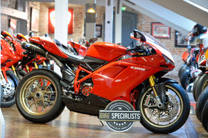 Picture of 2011 Ducati 1098R Stunning Low Mileage Example For Sale