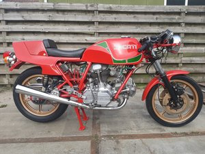 Picture of Ducati Mike Hailwood Replica 1982 For Sale